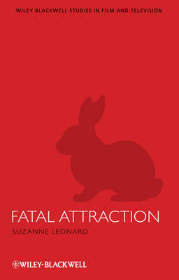 Fatal Attraction by Suzanne Leonard image