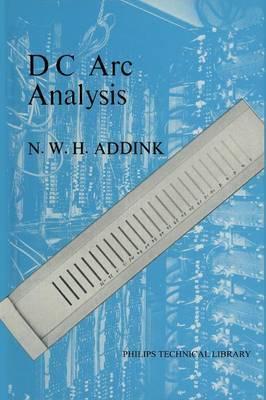 DC Arc Analysis by Elaine Aston