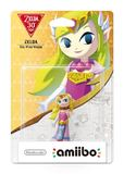 Nintendo Amiibo Wind Waker Zelda - Zelda Collection for Nintendo Wii U