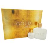 Jay Z Gold Gift Set (2pc)