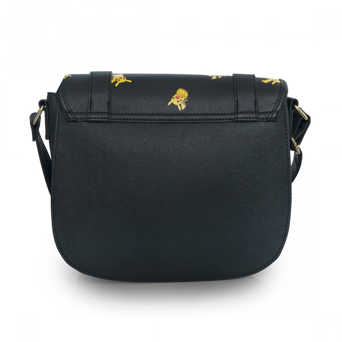 Loungefly Pokemon Pikachu Print Crossbody Bag image