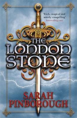 The London Stone by Sarah Pinborough