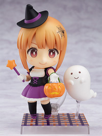 Nendoroid More - Halloween (Female Ver.) Accessory Set