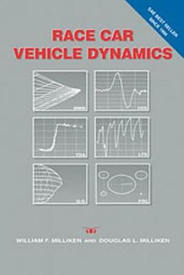 Race Car Vehicle Dynamics by William F Milliken image