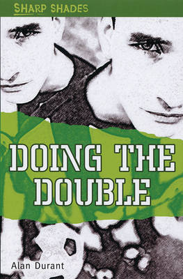 Doing the Double by Alan Durant image