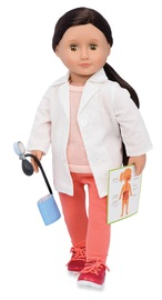 """Our Generation: 18"""" Professional Doll - Nicola"""