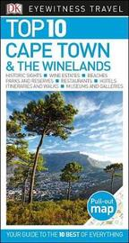 Top 10 Cape Town & the Winelands by DK Travel