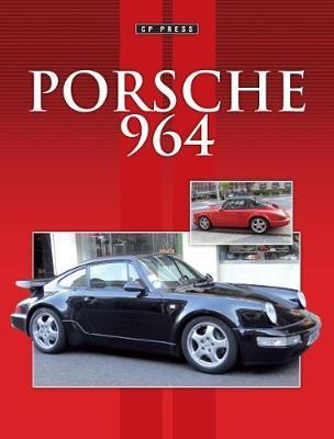 Porsche 964 by Colin Pitt