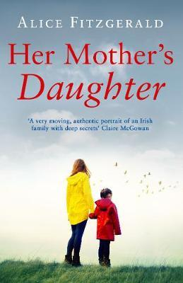 Her Mother's Daughter by Alice Fitzgerald image
