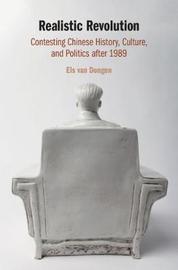 Realistic Revolution by Els Van Dongen