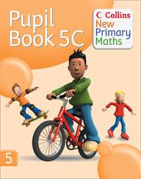 Pupil Book 5C image