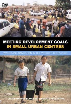 Meeting Development Goals in Small Urban Centres by UN-HABITAT image