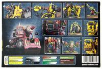 Warhammer 40,000 Ork Mek Gun image