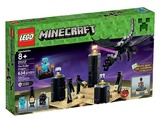 LEGO Minecraft - The Ender Dragon (21117)