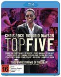 Top Five on Blu-ray
