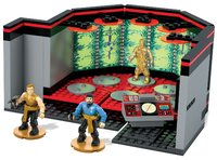 Star Trek: Mega Bloks - Transporter Room Construction Set