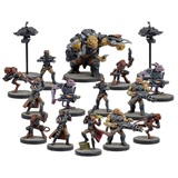 Deadzone Rebs Faction Starter