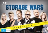 Storage Wars Collector's Set on DVD