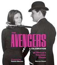 Avengers by Marcus Hearn