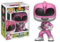 Power Rangers - Pink Ranger (Action Pose) Pop! Vinyl Figure