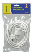 Jackson Standard Power Extension Cord (5M)