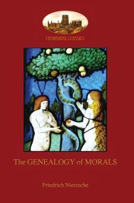 The Genealogy of Morals by Friedrich Nietzsche image