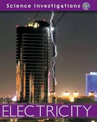 Electricity by John Farndon image