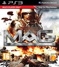 MAG for PS3 image