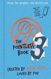 Pointless Book #3 by Alfie Deyes