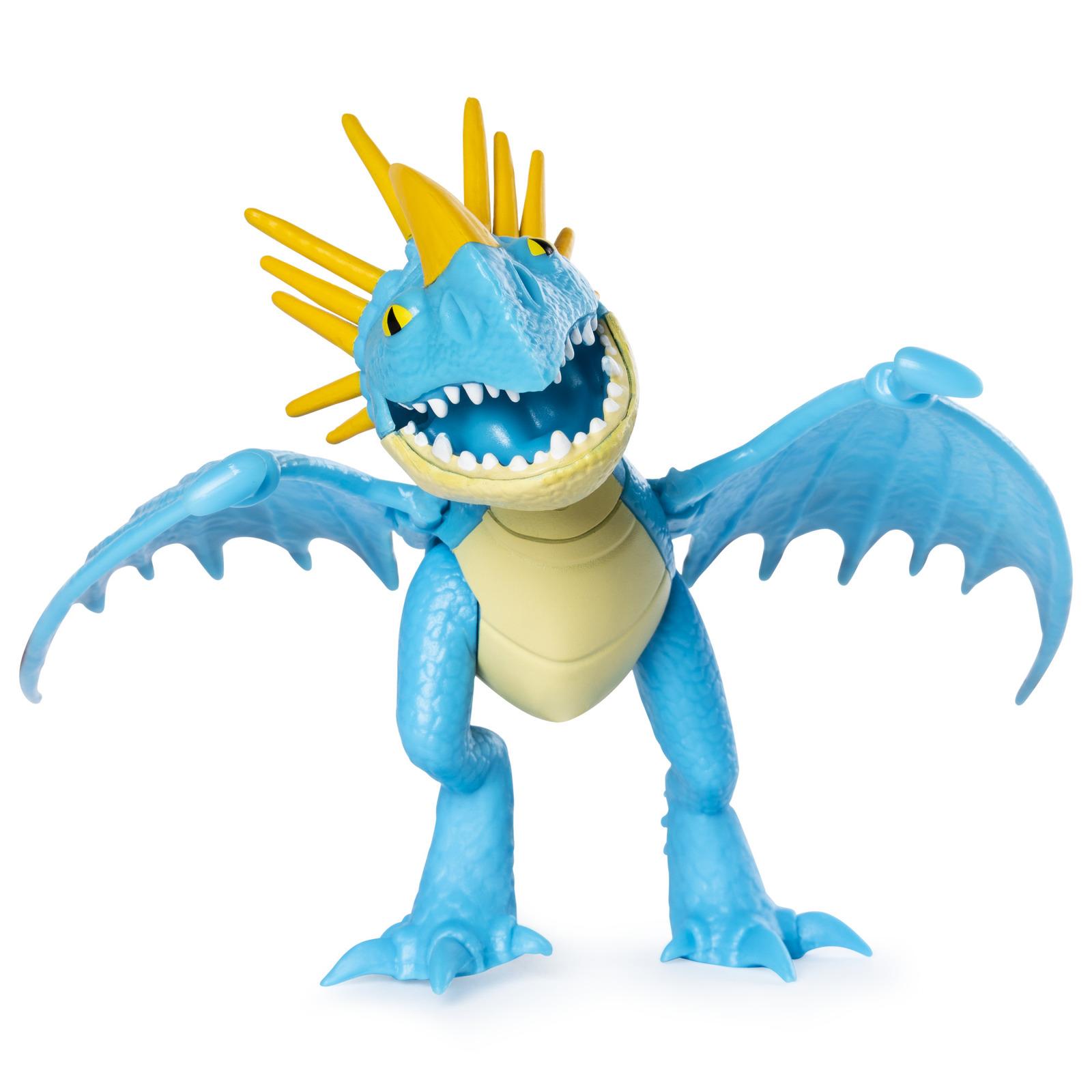 How to Train Your Dragon 3: Stormfly - Basic Dragon Figure image