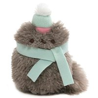 "Pusheen the Cat: Winter Pip - 4.5"" Plush"