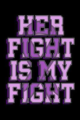 Her Fight Is My Fight by Jennifer Morris image