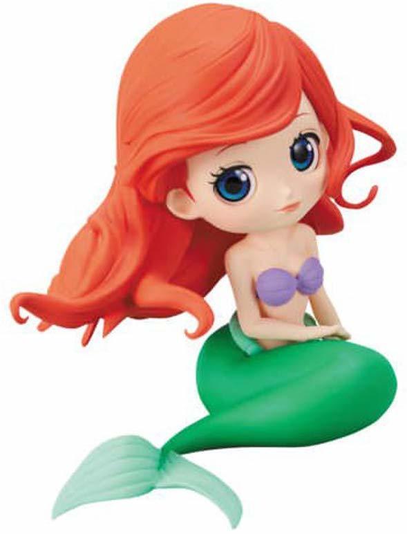Q Posket: Ariel - PVC Figure