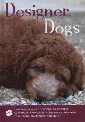 Designer Dogs by Catherine Etteridge image