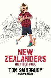New Zealanders by Tom Sainsbury