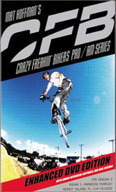 Mat Hoffman's Crazy Freakin' Bikers on DVD