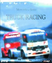 Mercedes-Benz Truck Racing for PC