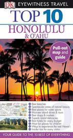 Top 10 Honolulu & Oahu by DK Publishing image