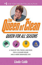 The Queen for All Seasons by Linda Cobb image