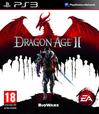 Dragon Age II (PS3 Essentials) for PS3