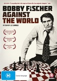 Bobby Fischer Against the World on DVD