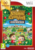 Animal Crossing: Lets go to the City (Selects) for Nintendo Wii