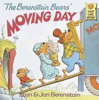 Berenstain Bears Moving Day by Stan Berenstain