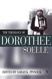 The Theology of Dorothy Soelle image