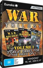 Eureka War Trilogy Vol 1 for PC Games
