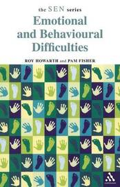 Emotional and Behavioural Difficulties by Roy Howarth image