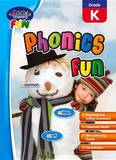 Phonics Fun by Popular Book Company
