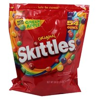 Skittles Original Candies 1.53kg