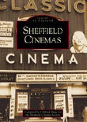 Sheffield Cinemas by Clifford Shaw