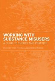Working with Substance Misusers image
